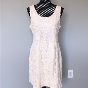 Cato lace dress